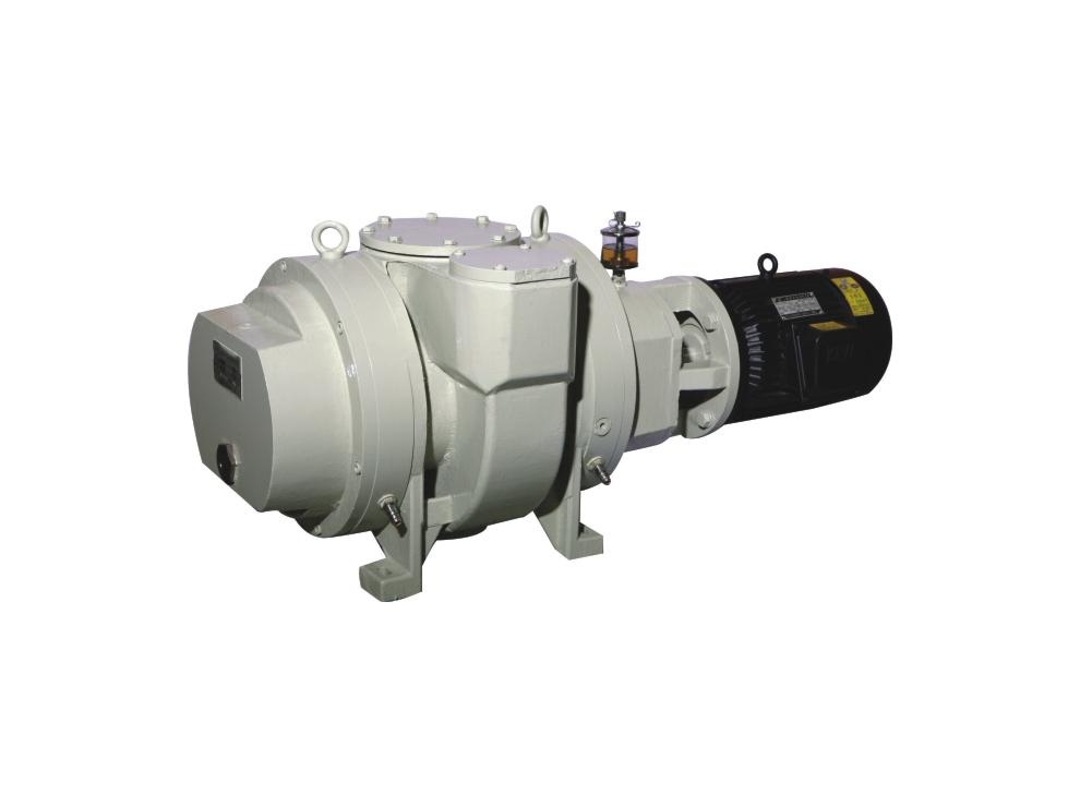 四川真空泵运行时轴承发热怎么办?