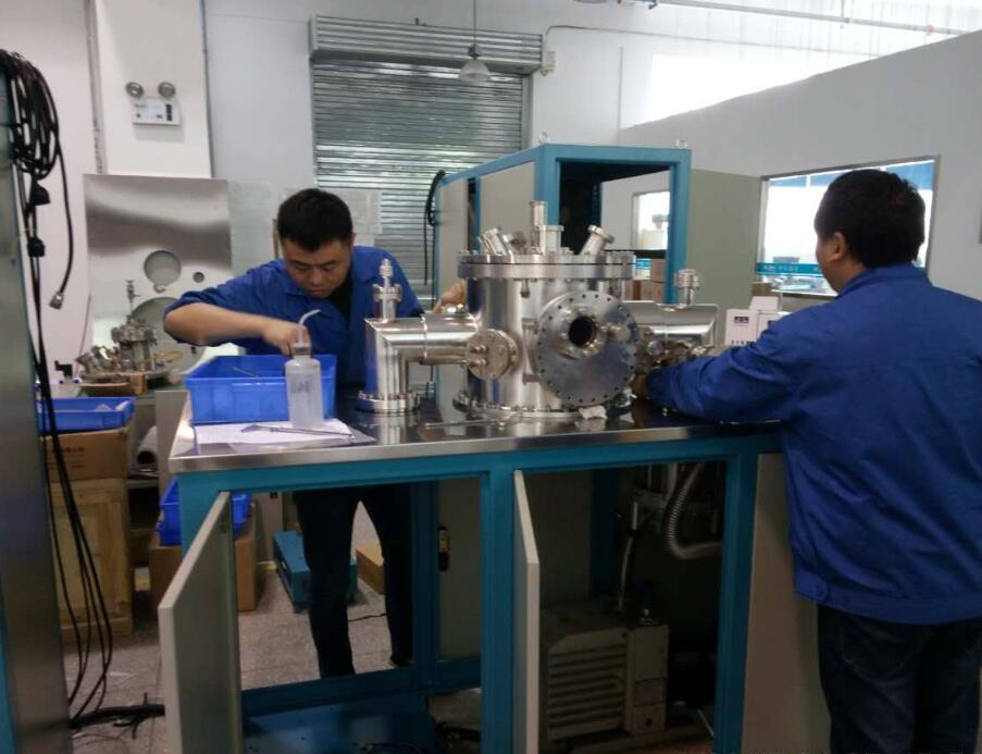 成都鑫南光機械設備有限公司產品視頻展示