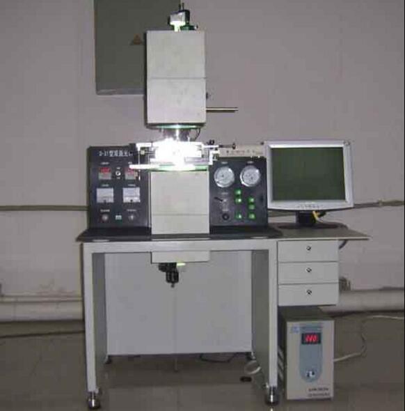 成都鑫南光机械设备有限公司近三年高精密光刻机 主要销售业绩