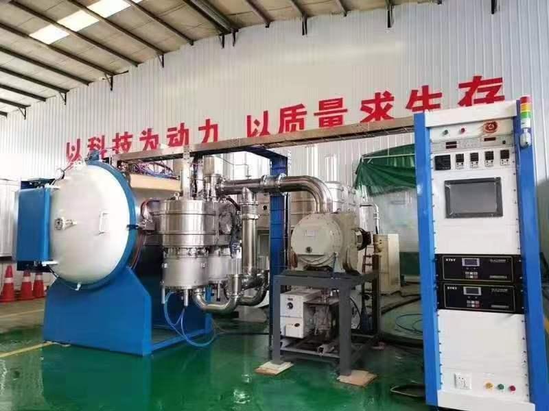 成都鑫南光机械设备有限公司近期真空炉、氢气炉及真空设备 销售业绩