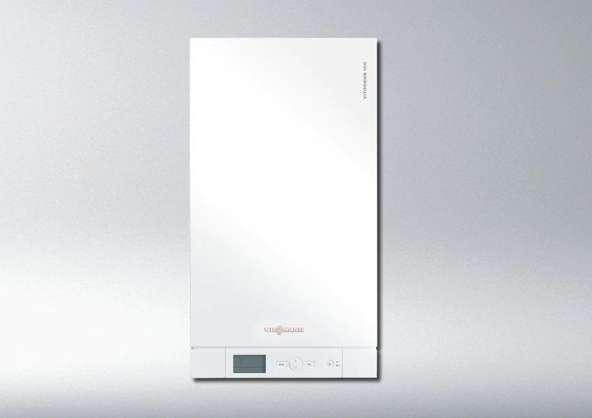 VITODENS 100-W B1HE/B1JE 冷凝壁挂炉