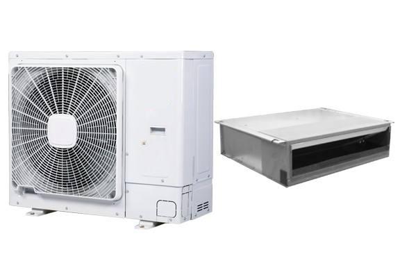 中央空调大家不陌生,要想用的久保养少不了
