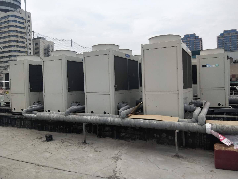 便利店或者超市商用中央空调安装都需要注意哪些呢