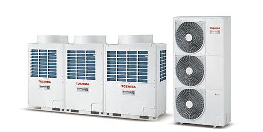 宜昌全直流变频家用中央空调 T系列