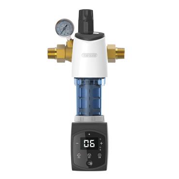 前置过滤器——家庭用水的首道屏障