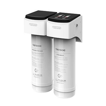 超滤机——保留有益矿物质水