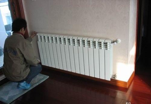金鼎节能为大家解说一下宜昌暖气的工作原理
