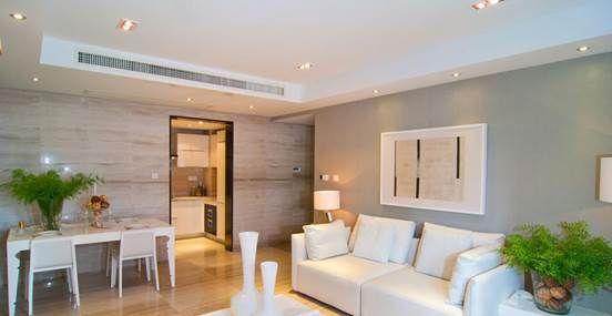 你家能安装中央空调吗?金鼎节能教您选