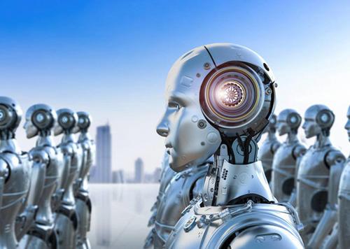 """人工智能,更需""""人工""""治"""