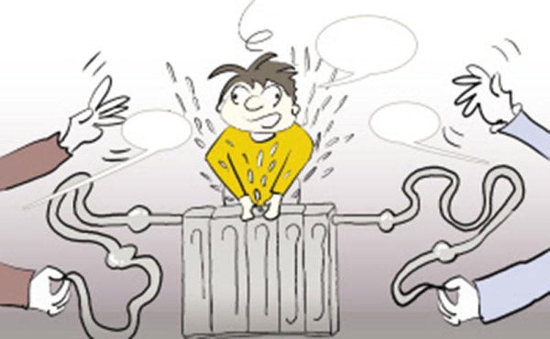 """宜昌暖气漏水维修谁""""买单"""" 暖气漏水原因分析与解决方法"""