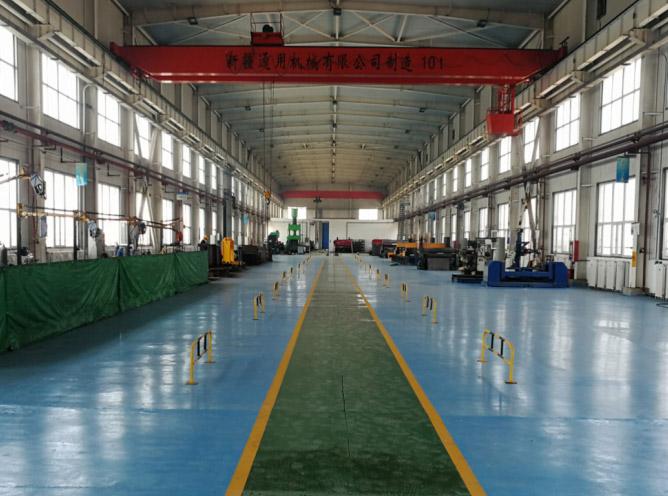 新疆中联杰特机械制造有限公司