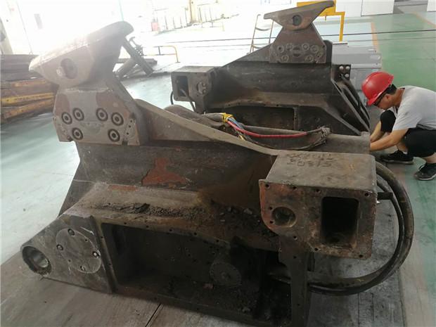 采煤机维修
