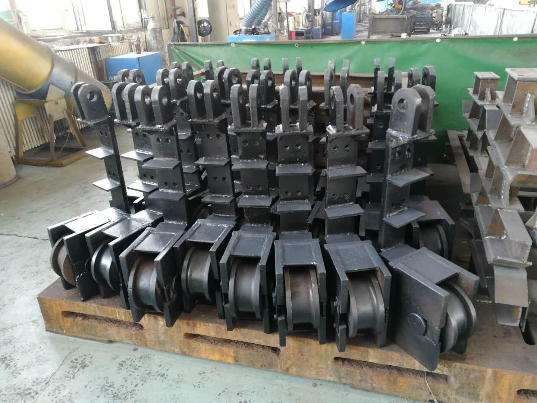 新疆设备维修电缆车轮维修