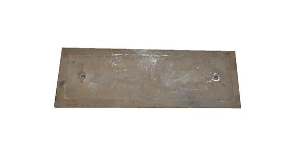 复合耐磨钢板有什么优点你知道吗?