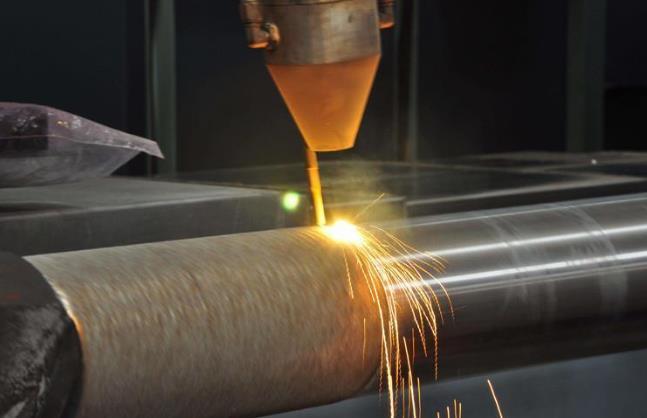 激光熔覆的应用领域和应用范围有哪些呢?