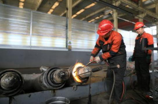 你知道激光熔覆修复挤出机螺杆有哪些应用吗?