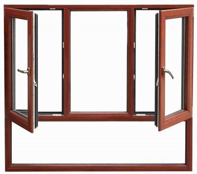 南阳铝木门窗