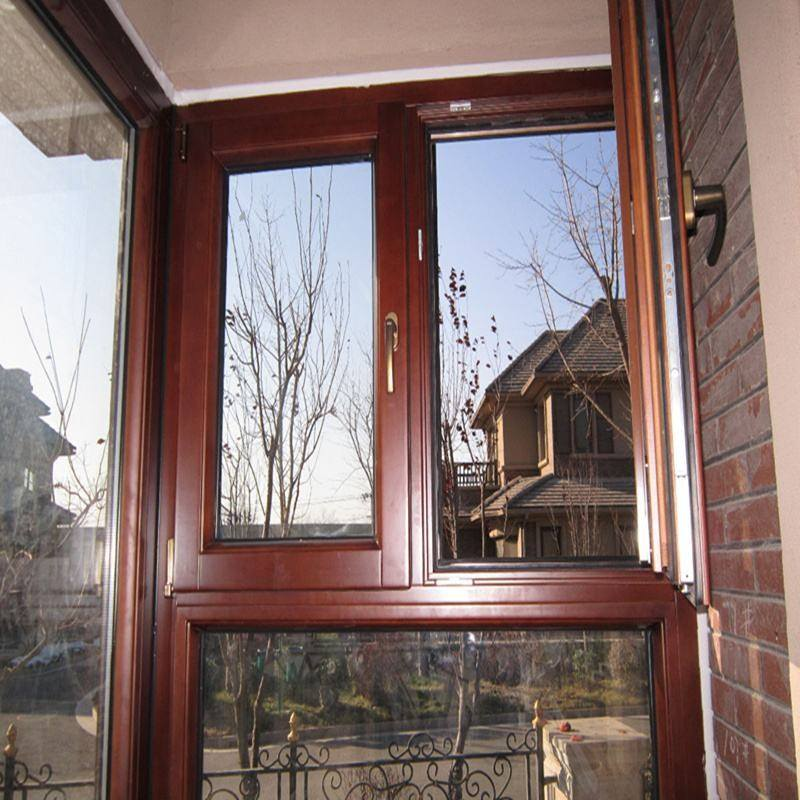 南阳铝木门窗详细讲解教程,有兴趣的可以了解下