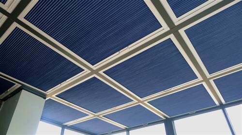南阳阳光房顶遮阳帘的安装时间和安装方法有那些?
