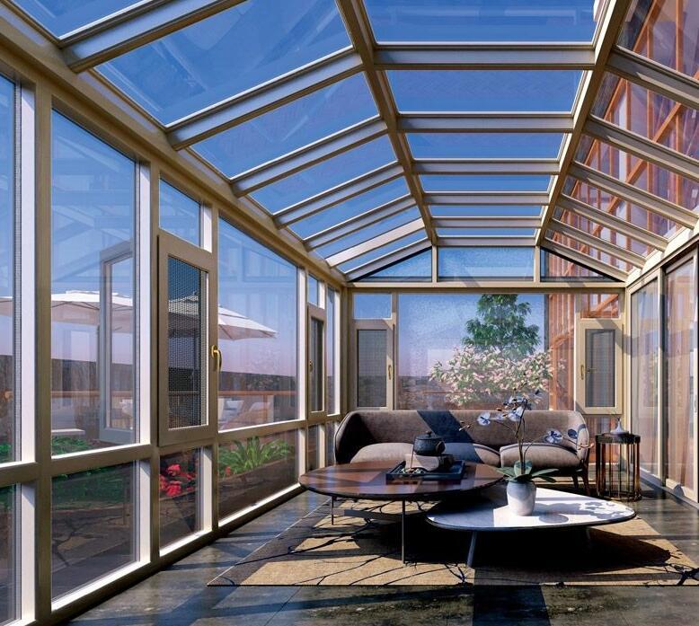 如何打造南阳阳光房呢?小编教你3招让阳光照进家里