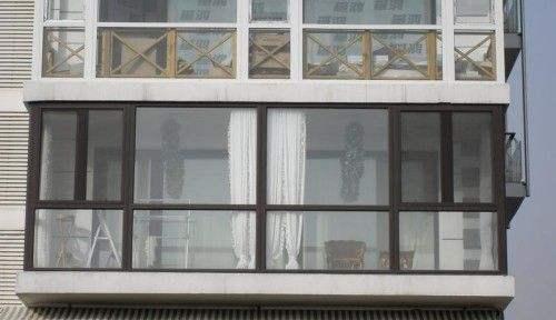 南阳封阳台
