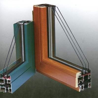 南阳断桥铝门窗