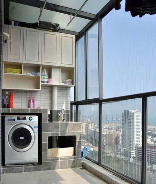 南阳静弛门窗告诉您---封阳台改造需要注意什么?材质怎么选择?