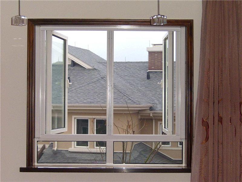南阳静弛门窗告诉您装修自带的门窗要不要换?