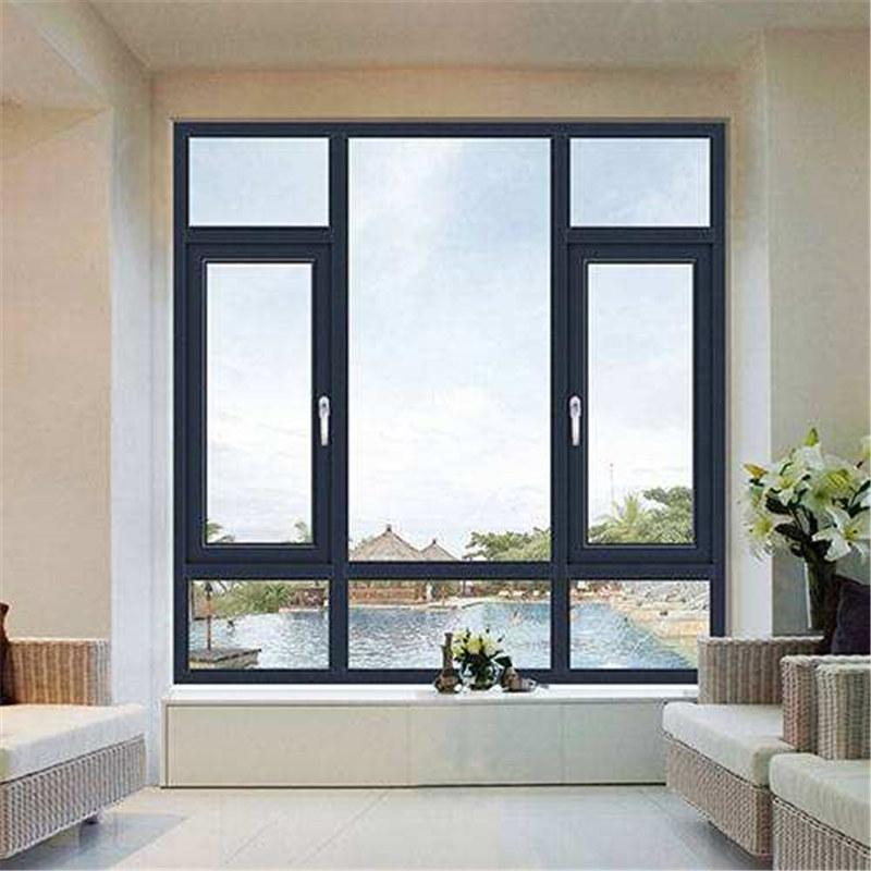 南阳静弛门窗告诉你断桥铝门窗怎么选择?