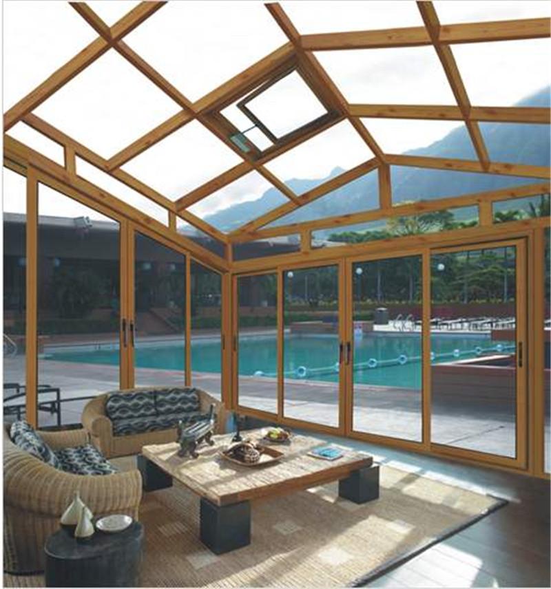 南阳阳光房---阳光房搭建的时候需要注意什么?