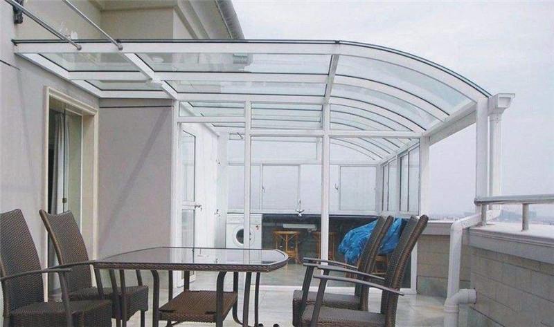 南阳阳光房---阳光房装修时需要注意什么?