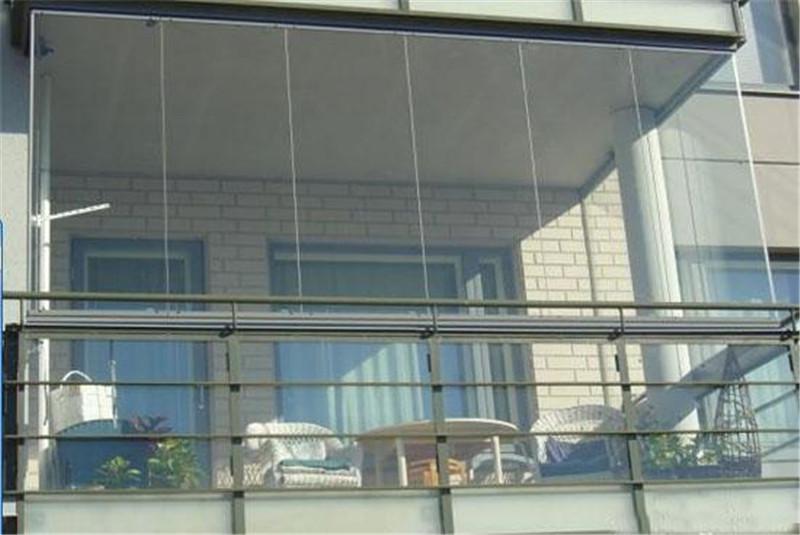 南阳封阳台:改造封阳台需要注意什么?