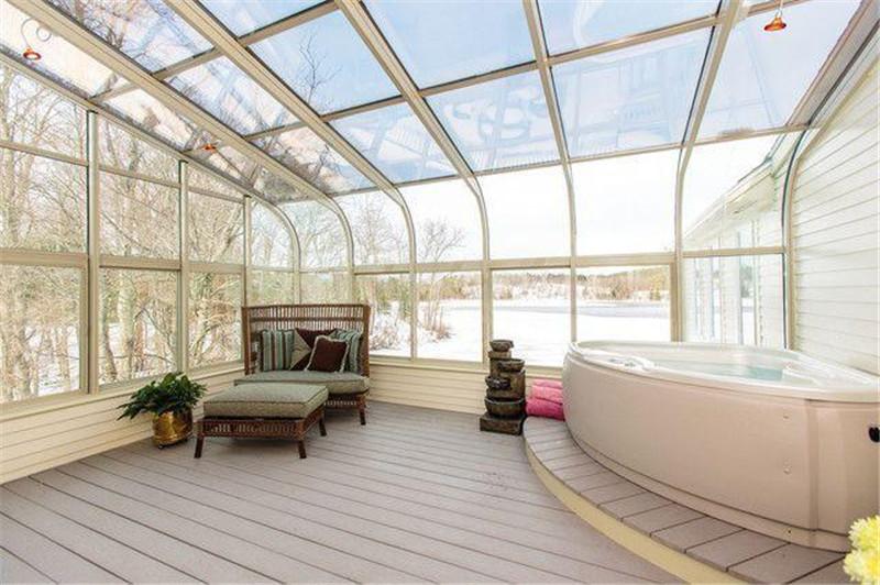 南阳阳光房告诉你阳光房的好处是什么?