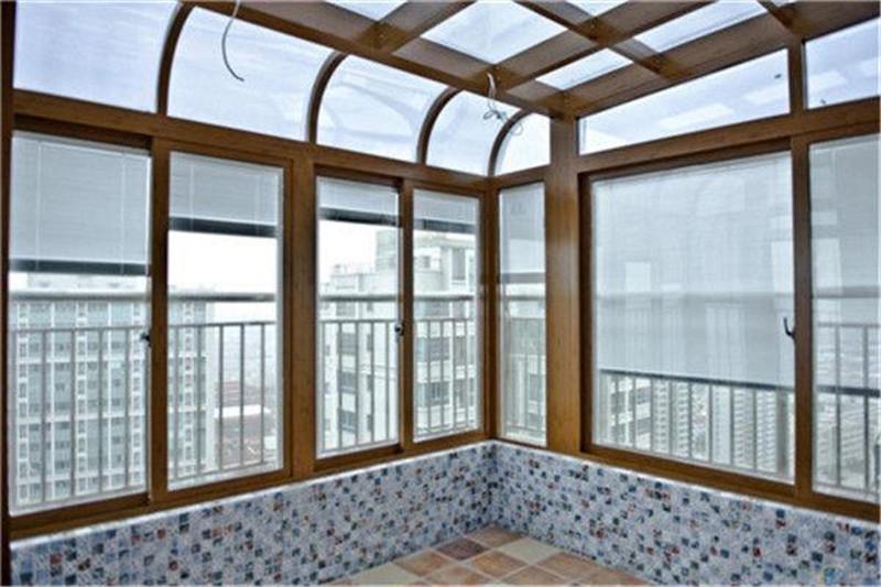 南阳封阳台:什么样的窗户适合封阳台