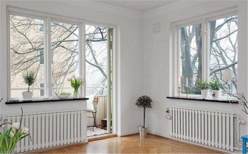 南阳门窗:不同房间门窗怎么设计?