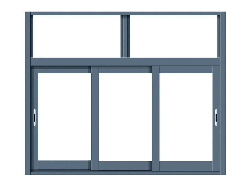 南阳门窗:怎么挑选门窗?