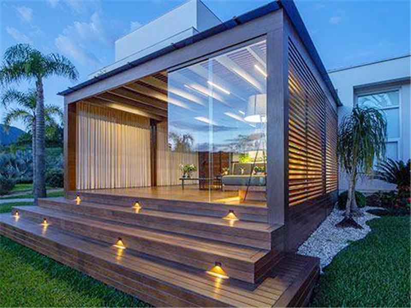 南阳阳光房:阳光房设计需要注意什么?
