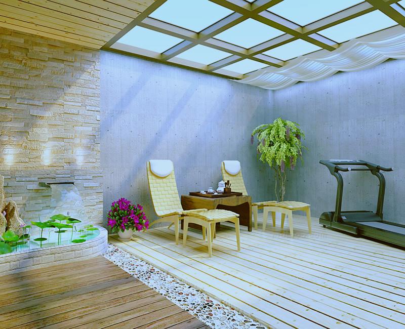 南阳阳光房:搭建阳光房需要注意什么?