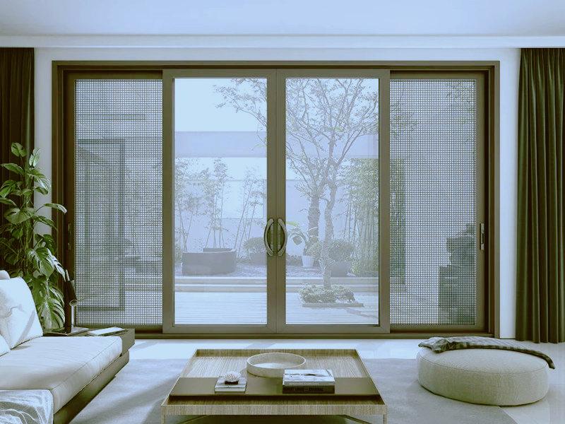 南阳门窗:门窗安装需要注意什么?
