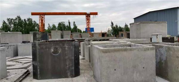 宁夏钢筋混凝土m6米乐平台