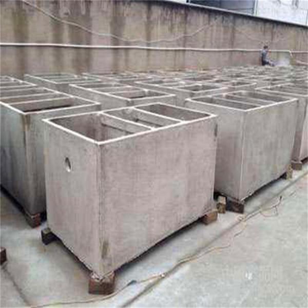 宁夏混凝土蓄水池  蓄水池
