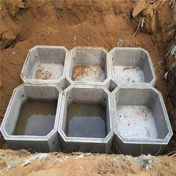 钢筋混凝土蓄水池