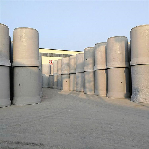水泥排水管 水泥管定制