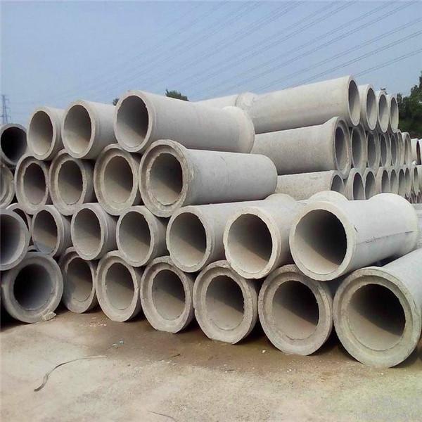宁夏水泥管  水泥管厂家