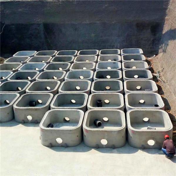 宁夏混凝土隔油池