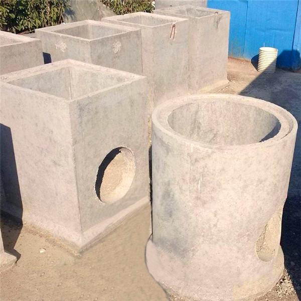 混凝土检查井在施工的时候需要注意哪些细节问题呢?我们一起来简单的了解一下