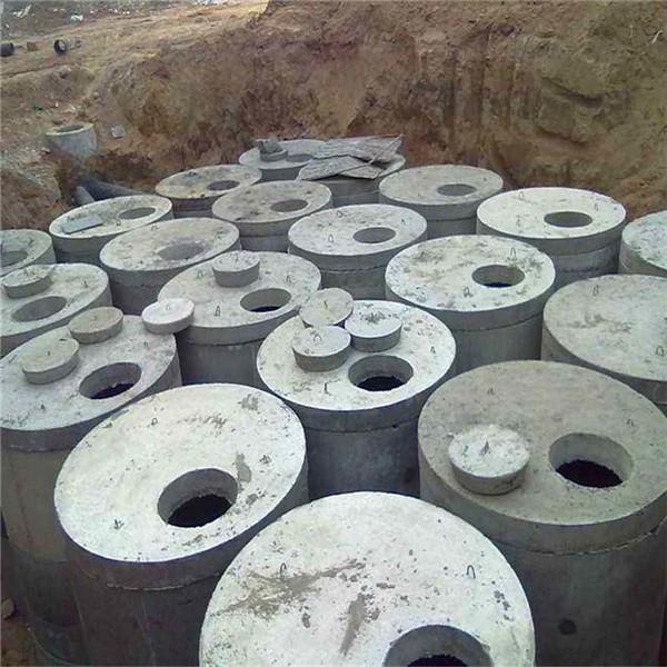 钢筋混凝土成品检查井厂家