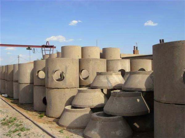 简述塑料检查井相对于钢筋混泥土检查井的优势及作用
