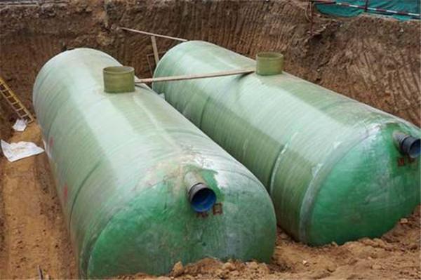 为了保护环境,我们需要了解玻璃钢化粪池的抗渗设计有哪些特点