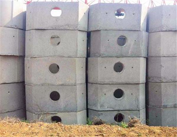 宁夏钢筋混凝土化粪池